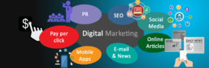 Các công cụ Digital Marketing