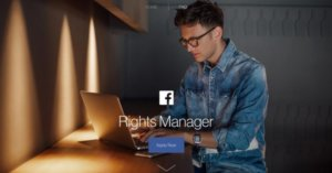 Tính năng Facebook Right Manager