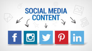 Content trong post Facebook, Instagram, Twitter,...