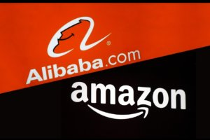 Marketer Amazon Alibaba